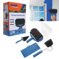 Eredeti Paint Roller festőhenger Extra készlet