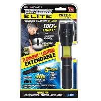 Tac Light Elite - ultraerős LED zseblámpa