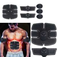 ABS Muscle Trainer izomstimuláló