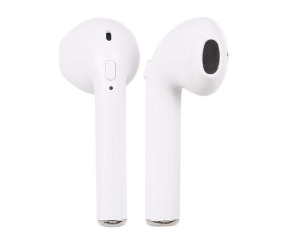Stílusos Vezetéknélküli Bluetooth Fülhallgató