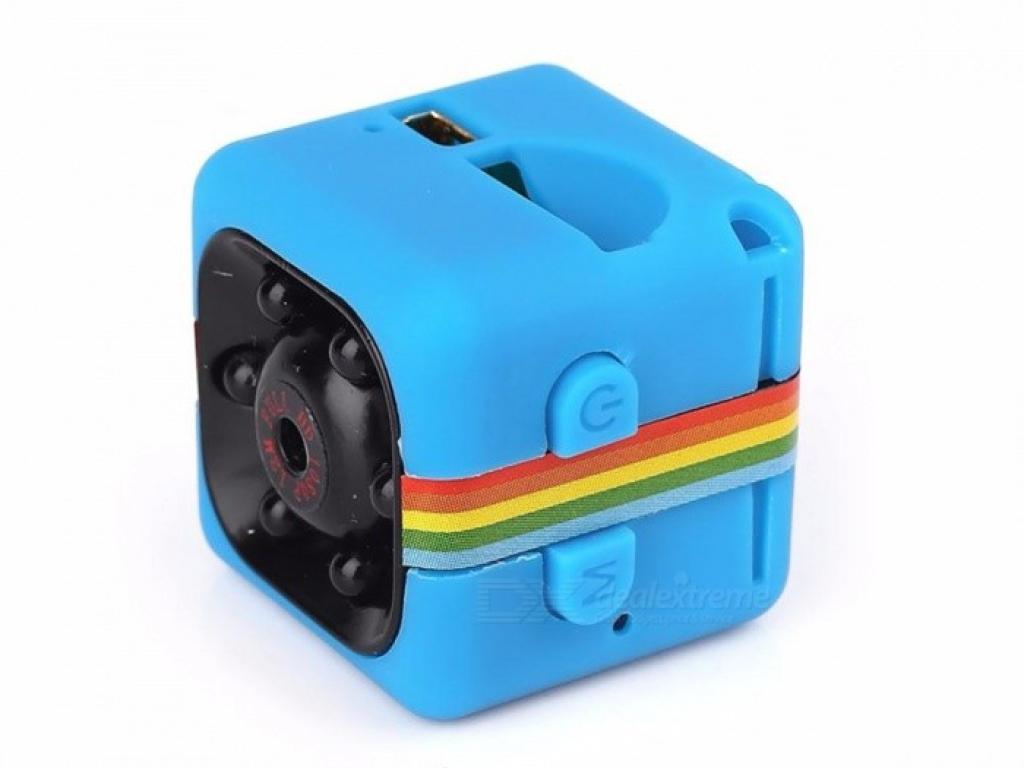 CopCam Hordozható Full HD Mikrokamera