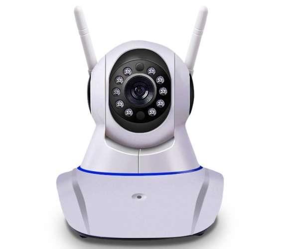 Forgatható biztonsági WIFI IP kamera