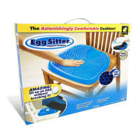Egg Sitter az eredeti zselés ülőpárna