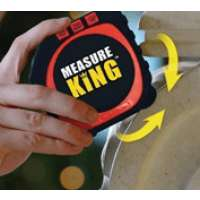 Measure King: Lézeres mérőszalag