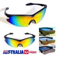 Polarizált, látásjavító sport napszemüveg