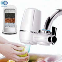 Mikroszűrős víztisztító csaptelepre