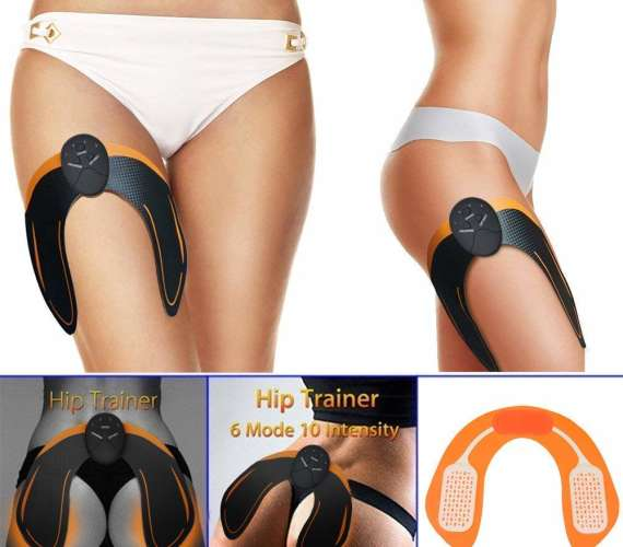 5-in-1 Smart Fitness